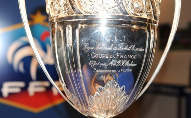 Coupe de france 2018 2019 inscriptions district aube de football - Coupe de france en direct france 2 ...